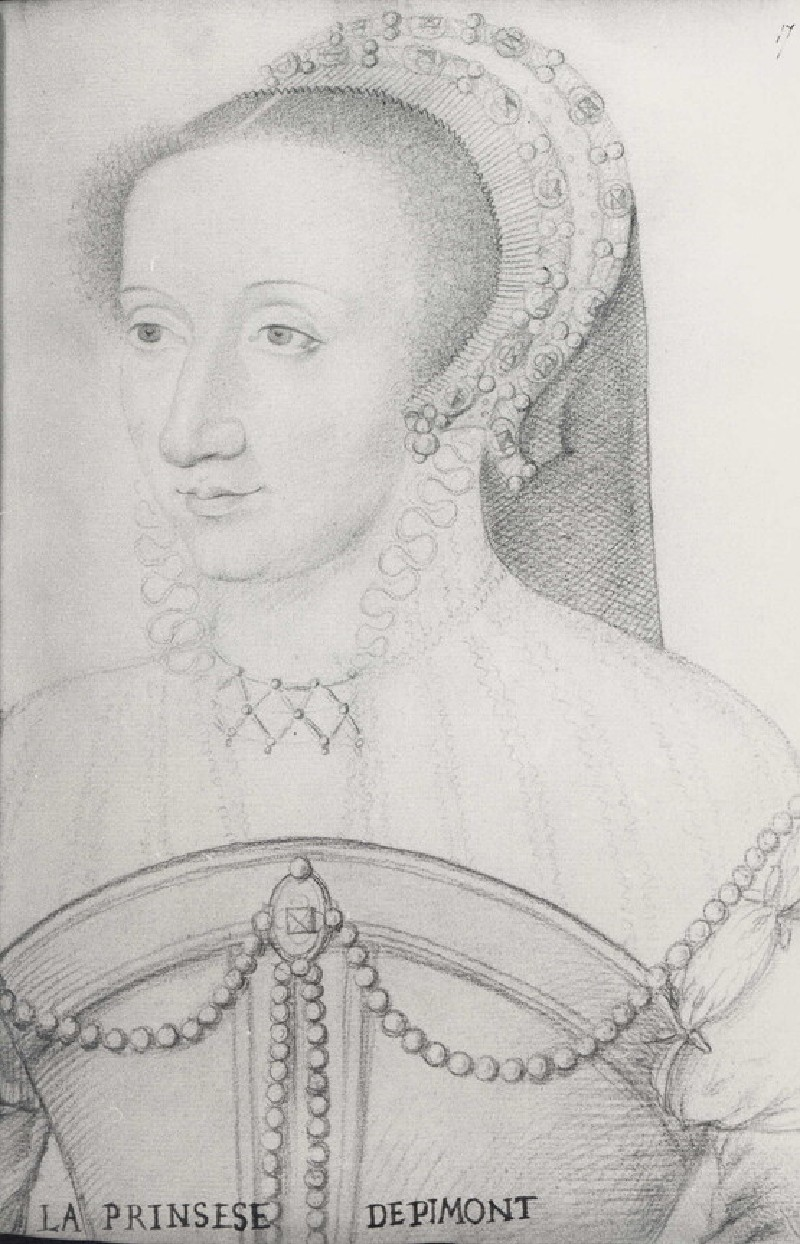 Marguerite de France