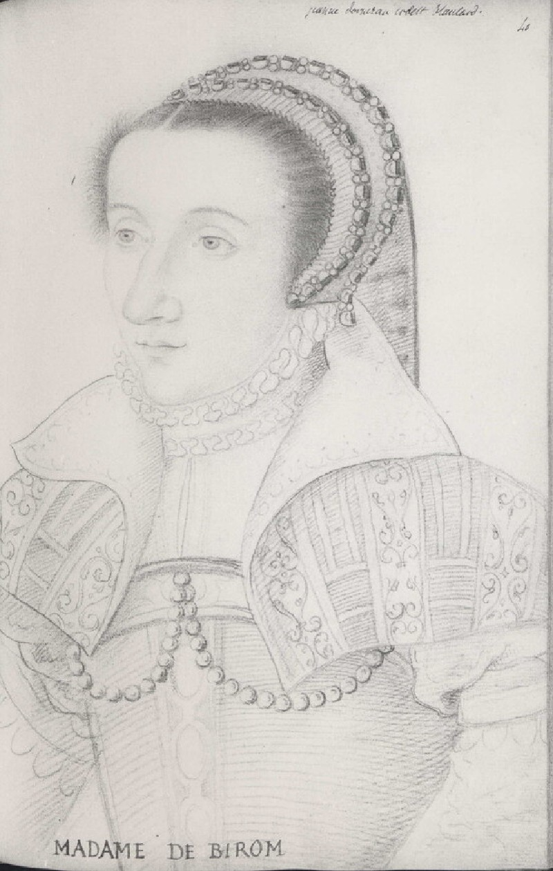 Jeanne de Saint-Blancard