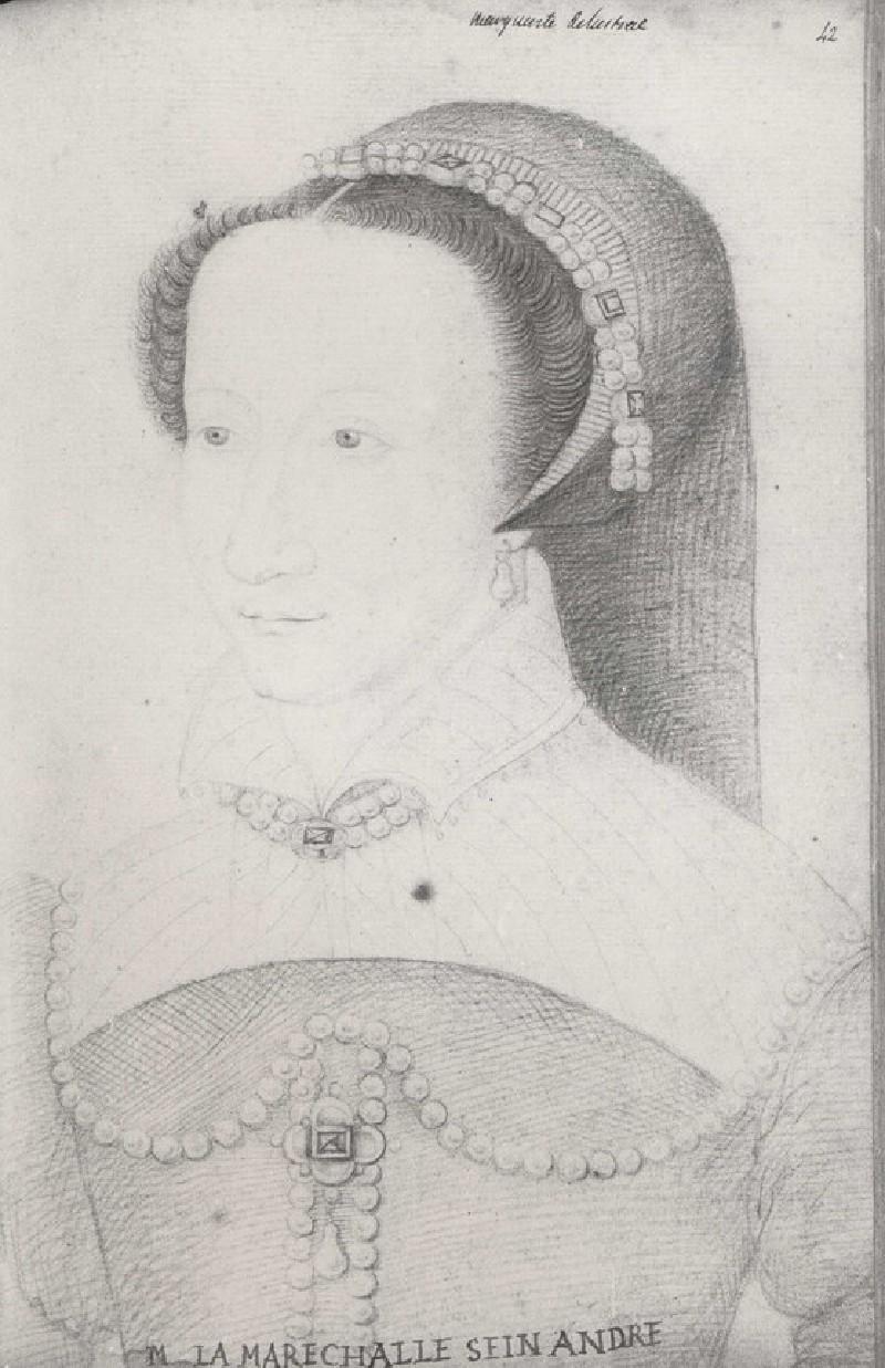 Marguerite de Lustrac