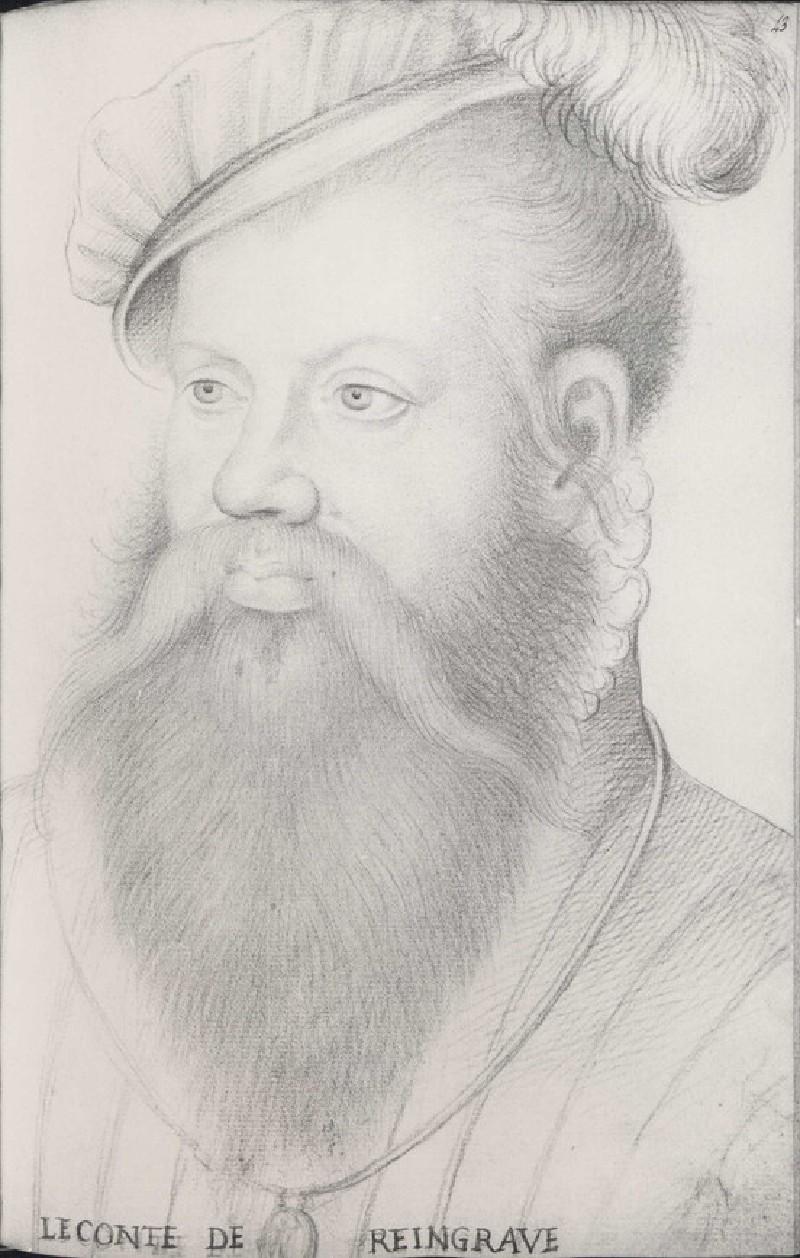 Jean-Philippe, comte palatin du Rhin