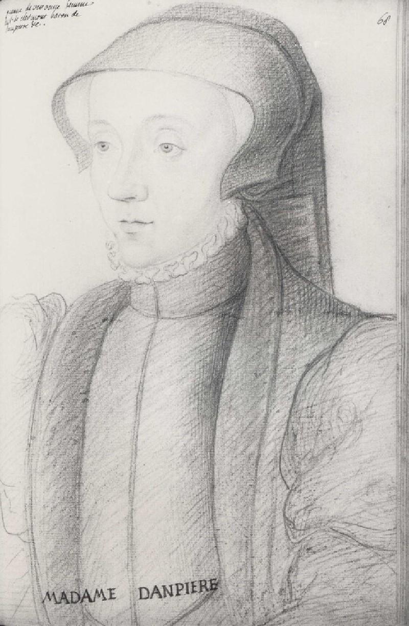 Jeanne de Vivonne