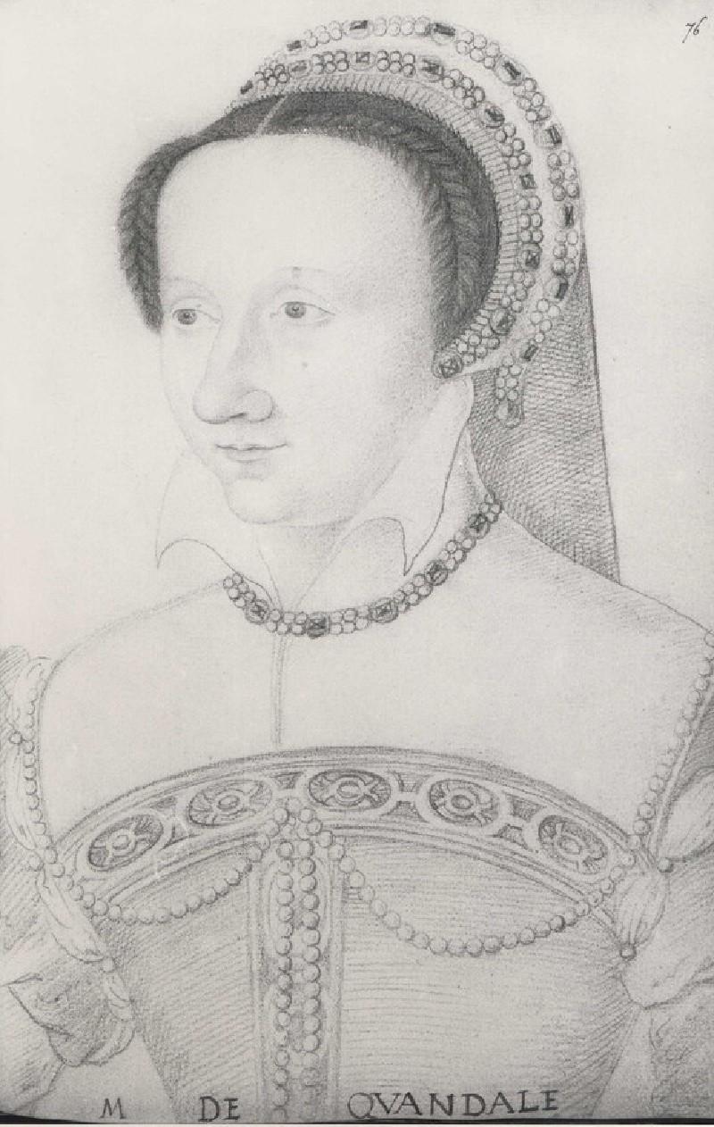 Françoise de La Rochefoucald
