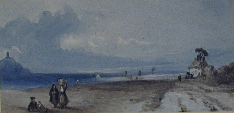 A Landscape at Waterloo