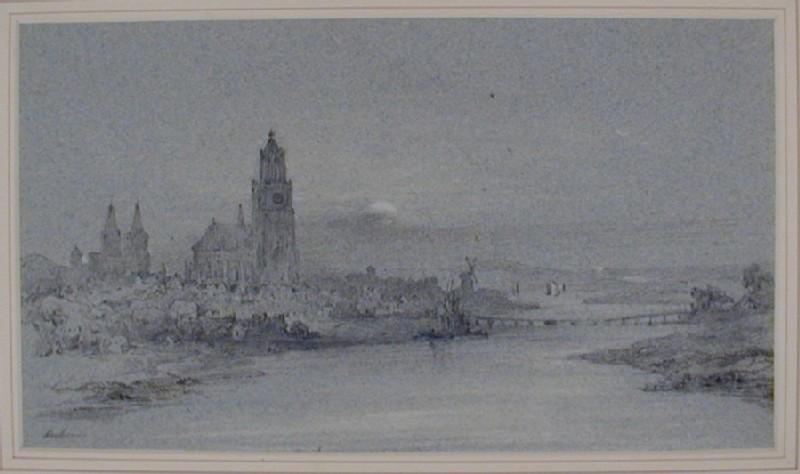 A View of Arnhem