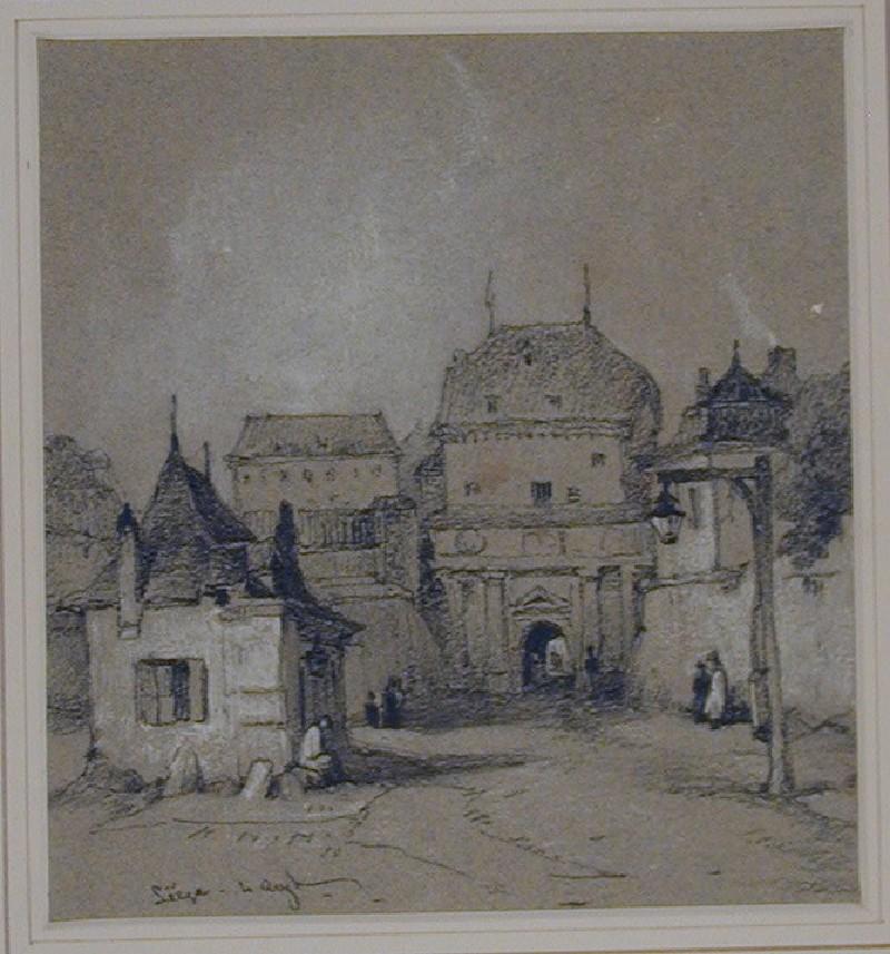 Gateway, Liège