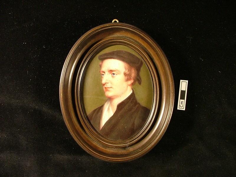 Portrait of Philip Melancthon (WA1897.135, record shot)
