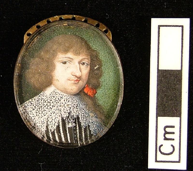 Portrait of a Man (WA1897.31, record shot)