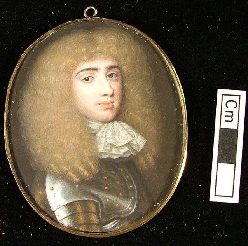 Portrait of Robert Porter