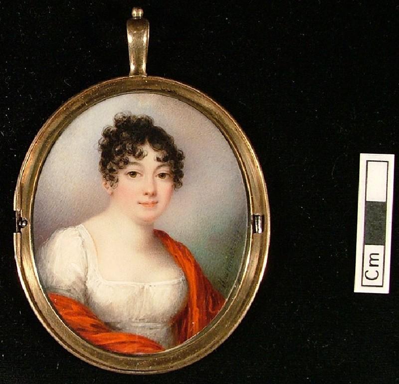 Portrait of a Lady (WA1899.29, record shot)