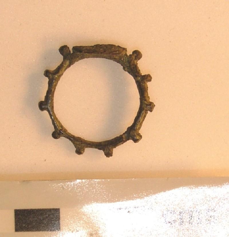 Decade ring