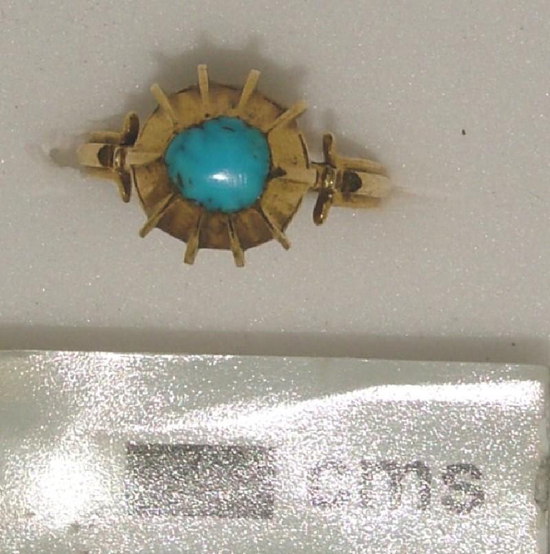 Ornamental ring (WA1897.CDEF.F496, record shot)