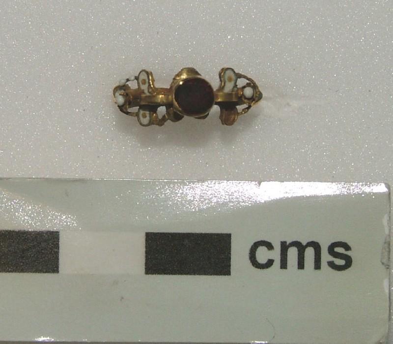 Ornamental ring (WA1897.CDEF.F521, record shot)