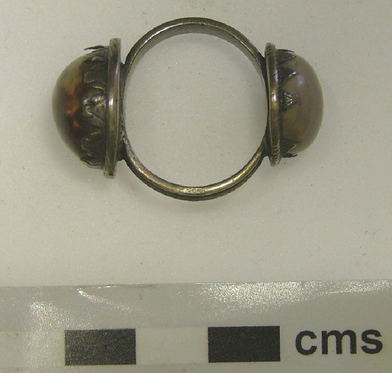 Charm ring (WA1897.CDEF.F691, record shot)