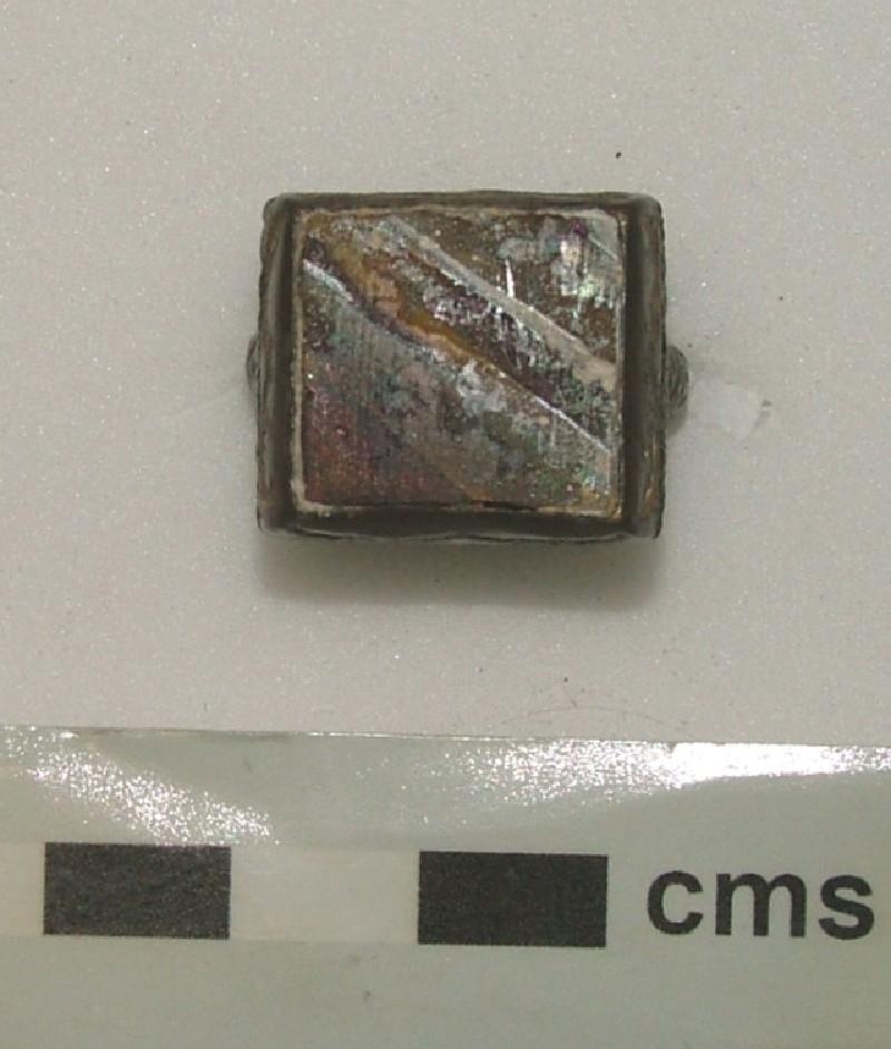 Ornamental ring (WA1897.CDEF.F789, record shot)