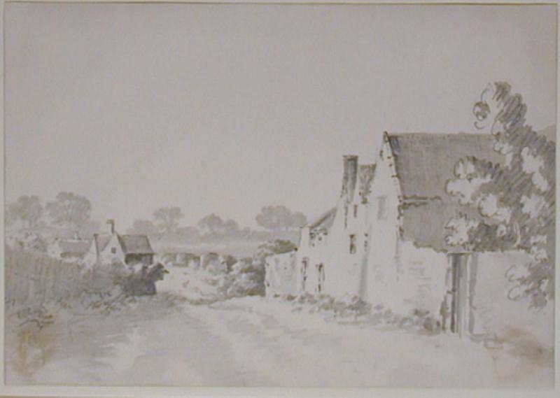 A Village Street