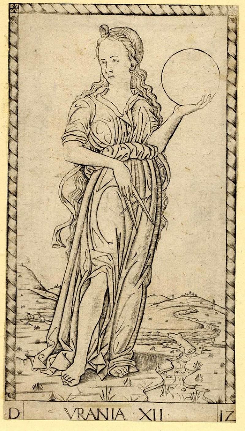 Urania (Vrania XII)