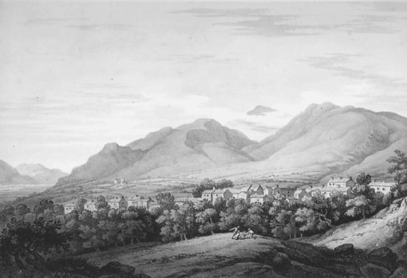 Acrocorinthus