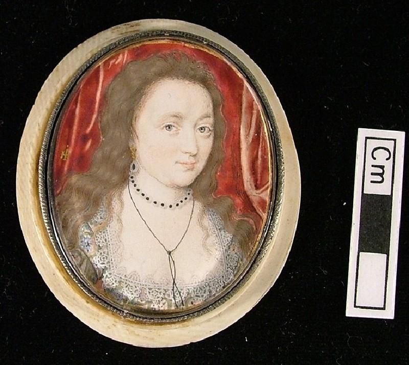 Lady Cecilia Neville (WA1936.101, record shot)