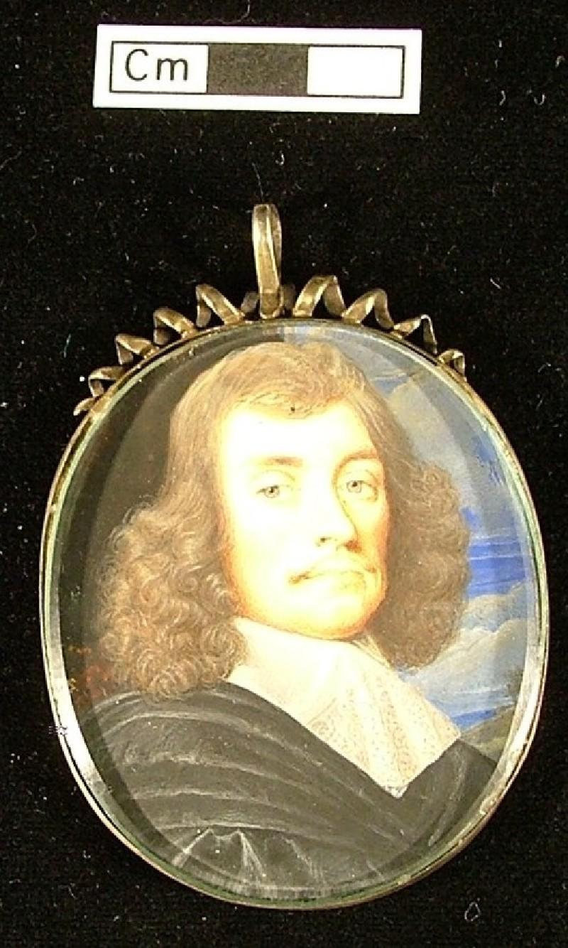 Portrait of a Man, called Sir John Wildman