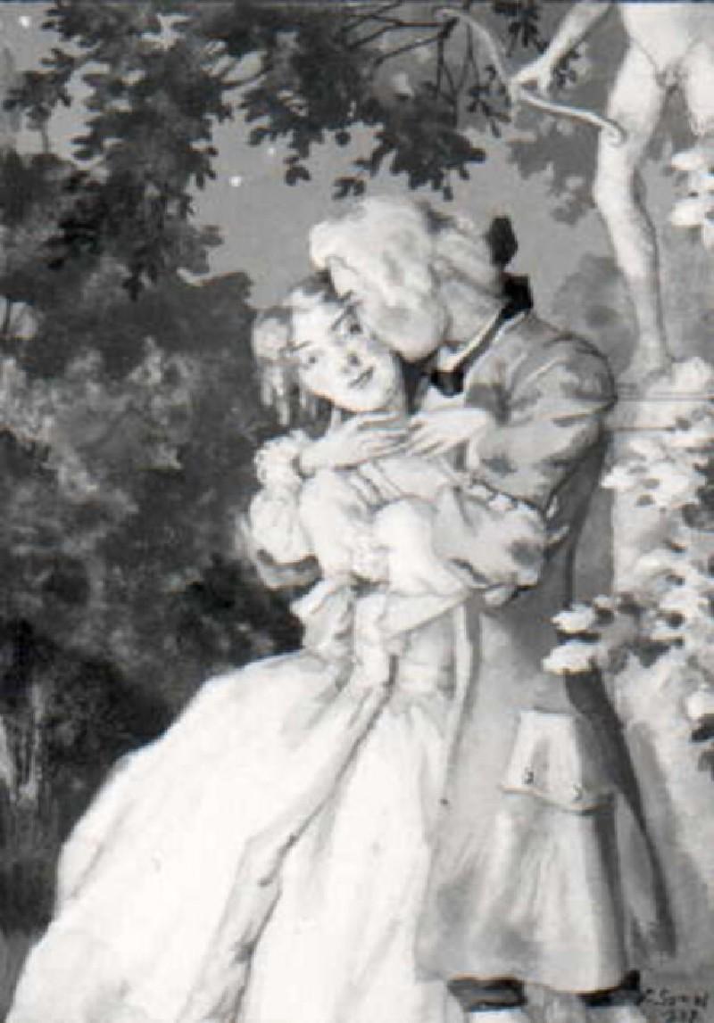 The Embrace (WA1949.356, record shot)