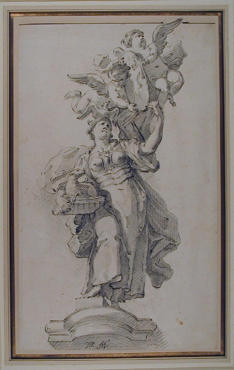 Allegory of Divine Wisdom