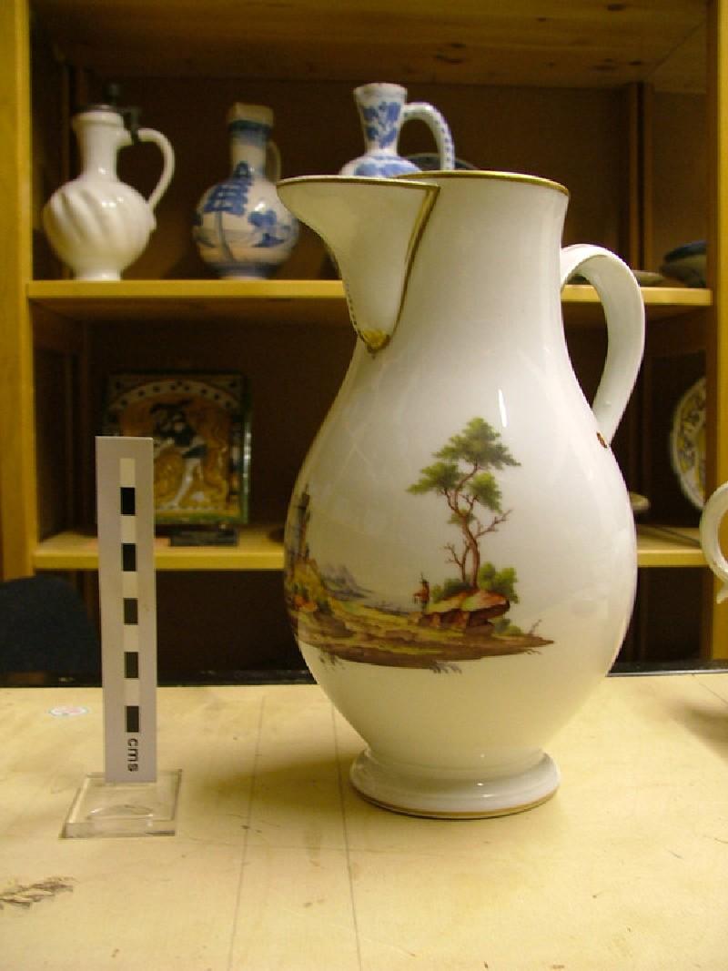 Coffee pot (WA1978.302, record shot)