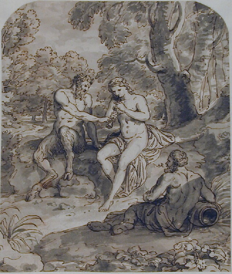 The Education of Daphnis