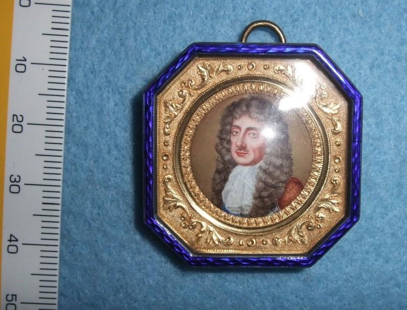 Charles II (WA1897.54, record shot)