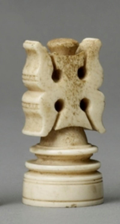 Chess piece, Rook