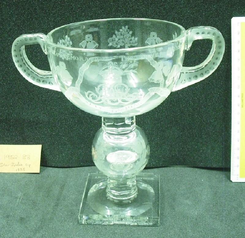 Silver Jubilee Cup