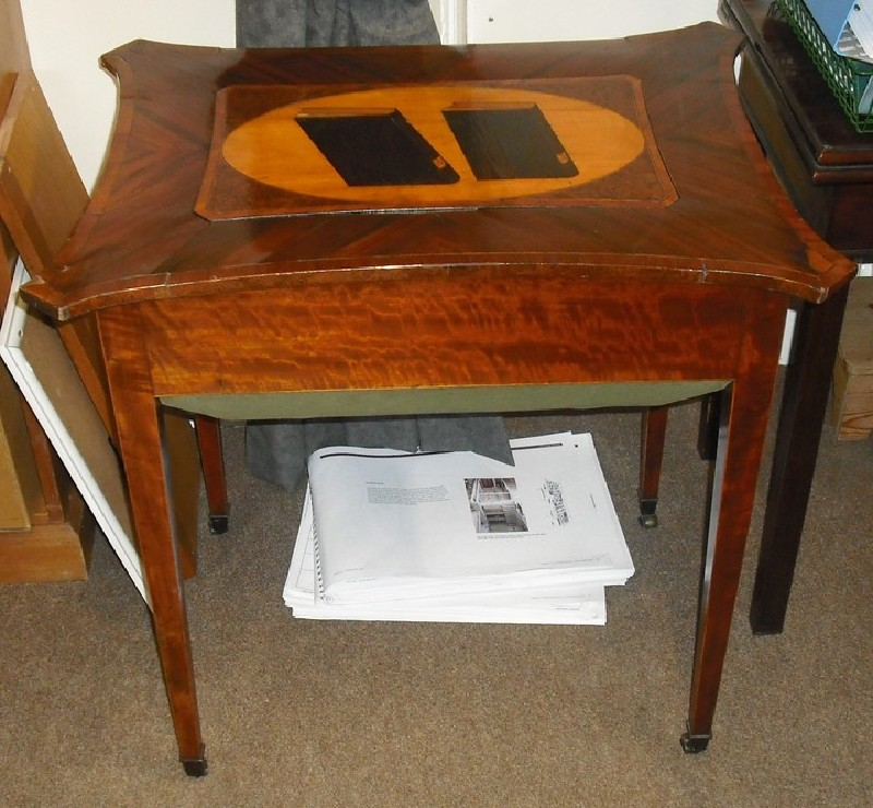 Writing Table (WA1953.54, record shot)