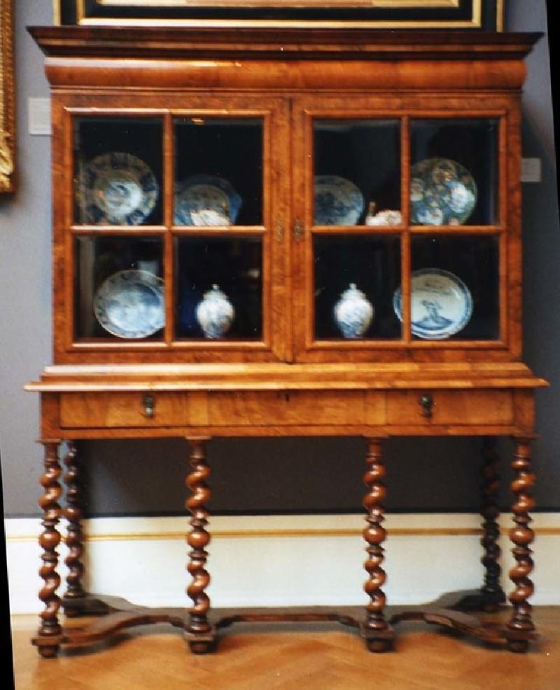 Display Cabinet (WA1961.32.8, record shot)