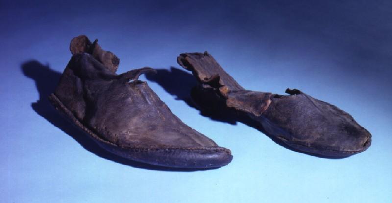Shoe (AN1957.68, record shot)