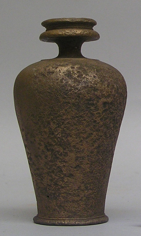 Bronze perfume jar (AN1874.475, AN.1874.475, record shot)