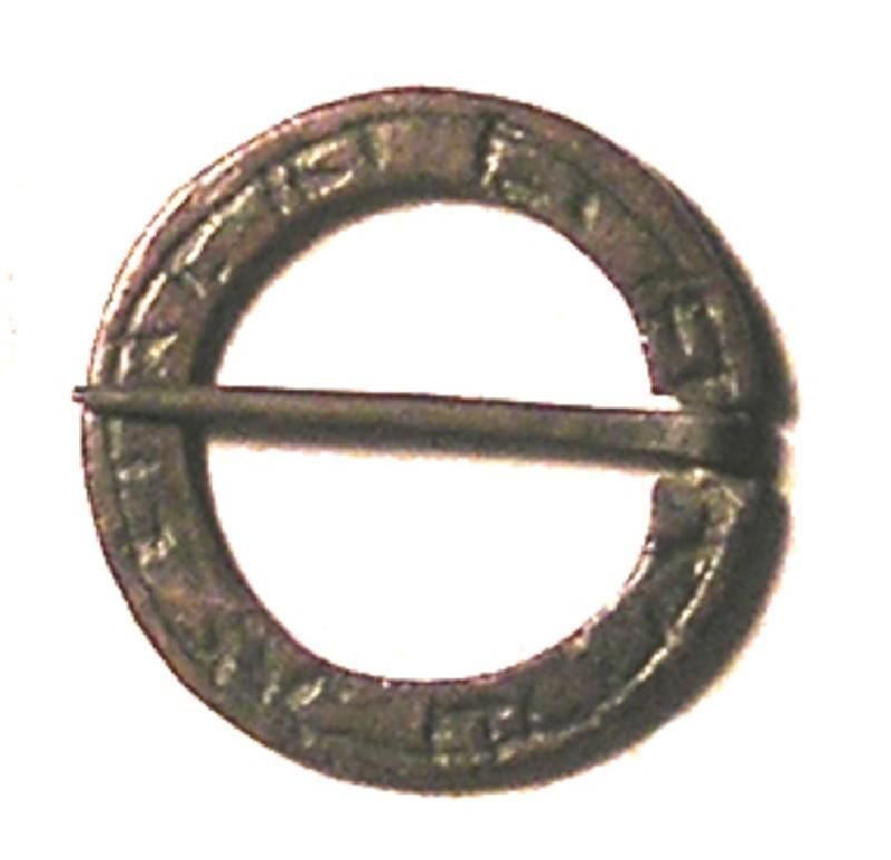 Annular brooch (AN1927.6337, AN.1927.6337, record shot)