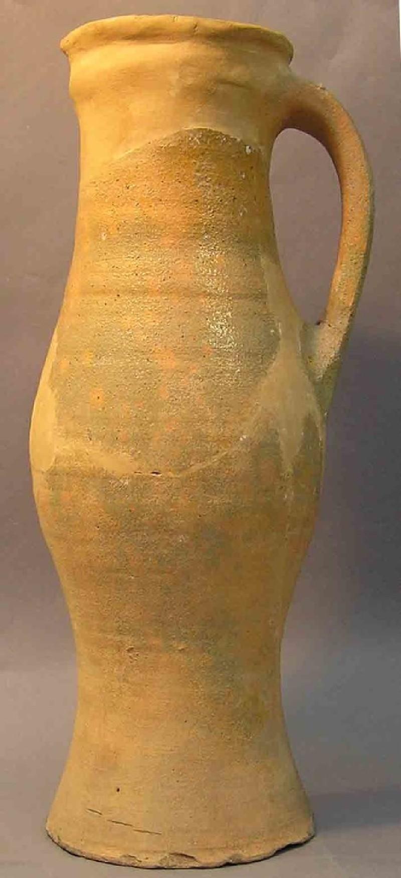 Baluster jug (AN1938.1261, AN.1938.1261, record shot)