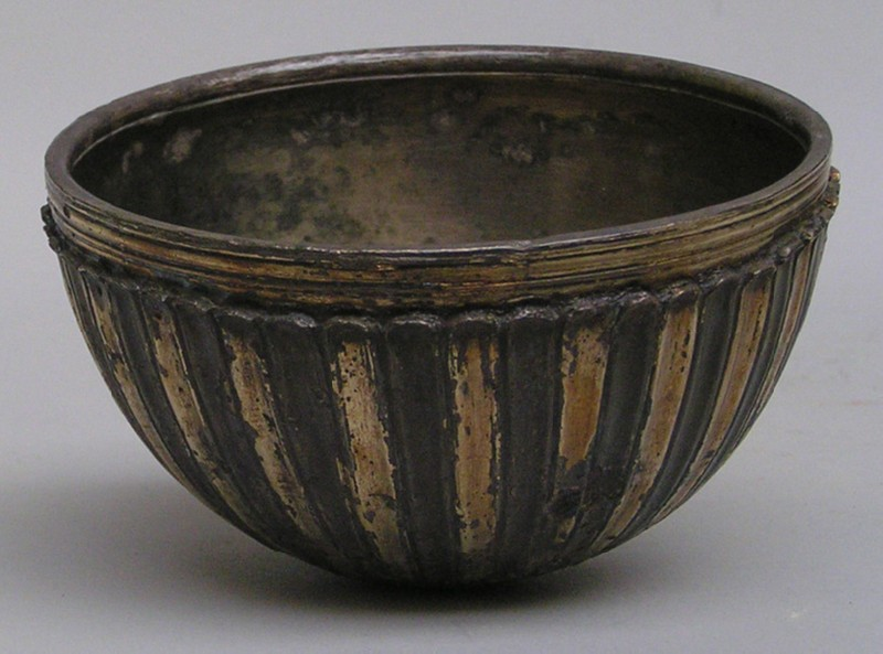 Silver-gilt bowl (AN1976.76, AN.1976.76, record shot)