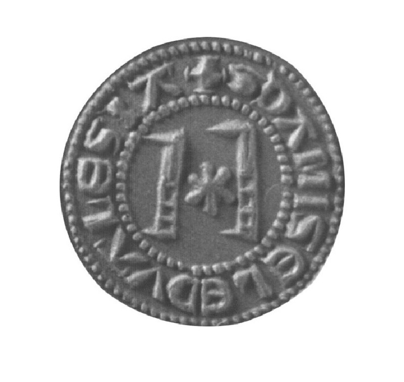 Seal of the Demoiselle de Valois