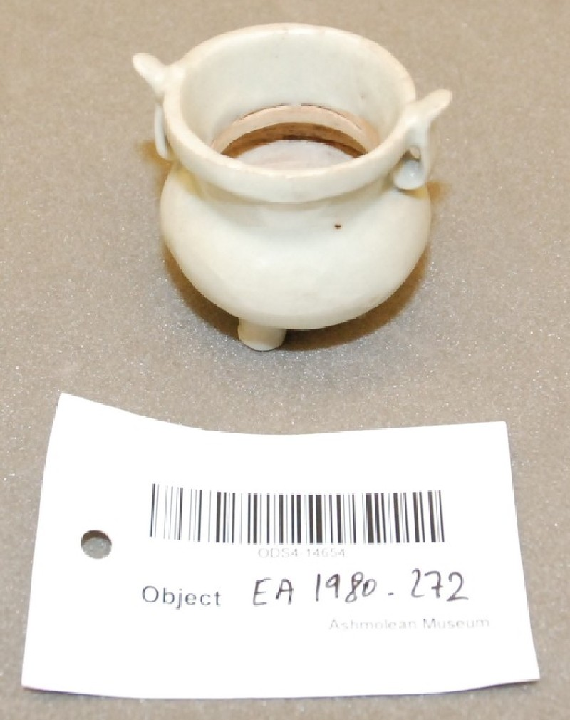 (EA1980.272, record shot)