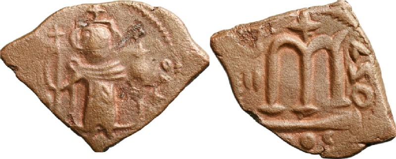 (HCR10305, obverse and reverse, record shot)