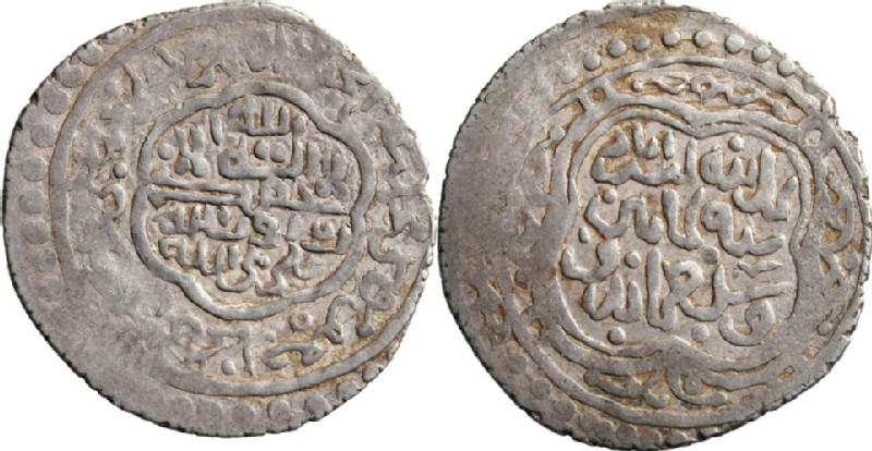 (HCR15814, obverse and reverse, record shot)