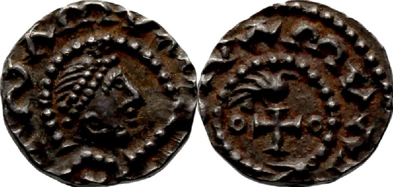 (HCR20393, obverse and reverse, record shot)