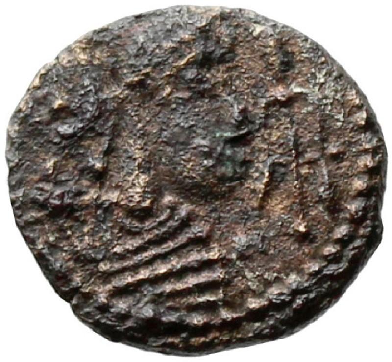 Medieval (HCR20680, record shot)