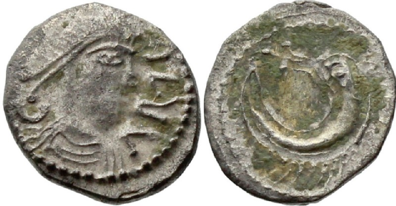 (HCR20694, obverse and reverse, record shot)