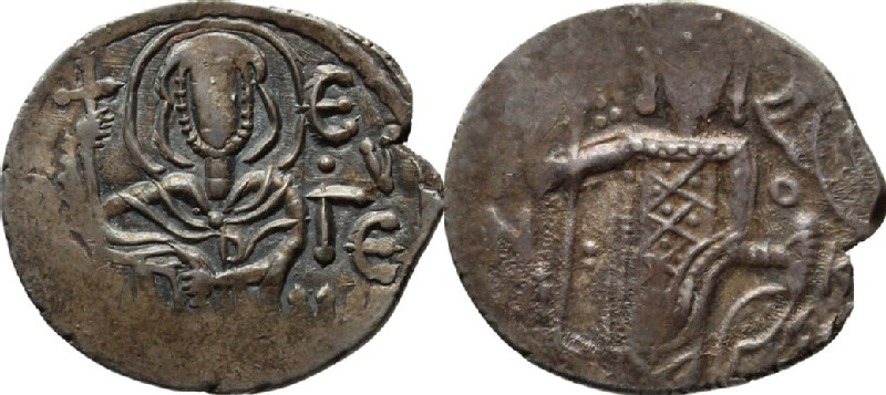 (HCR20847, obverse and reverse, record shot)