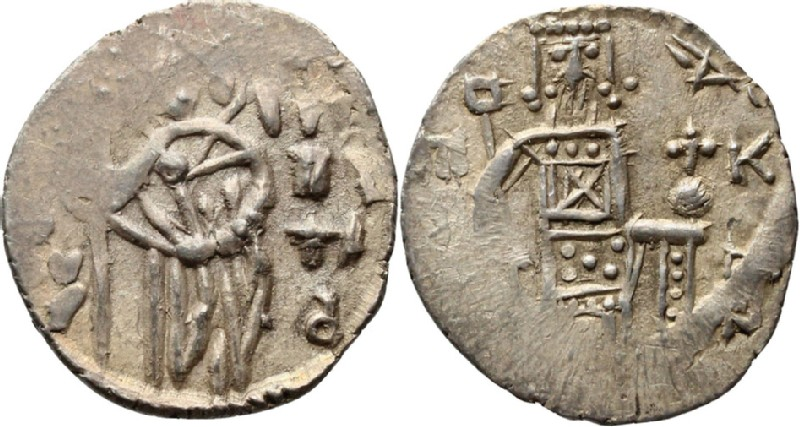 (HCR20852, obverse and reverse, record shot)