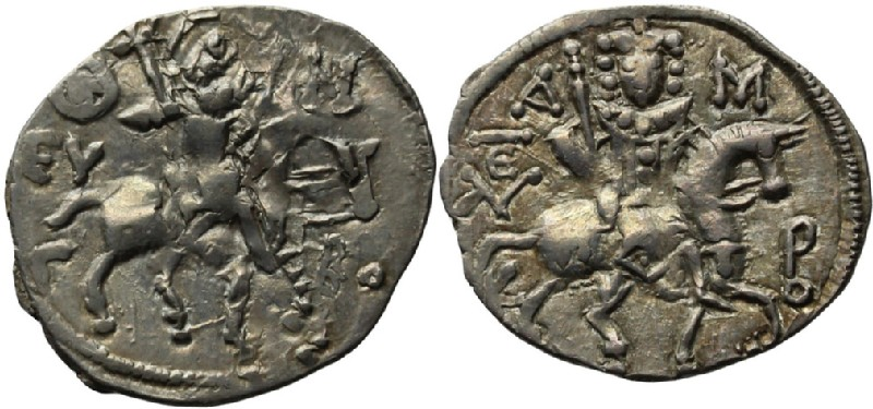 (HCR20921, obverse and reverse, record shot)