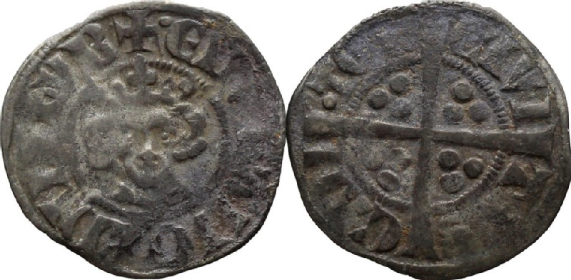 (HCR37036, obverse and reverse, record shot)