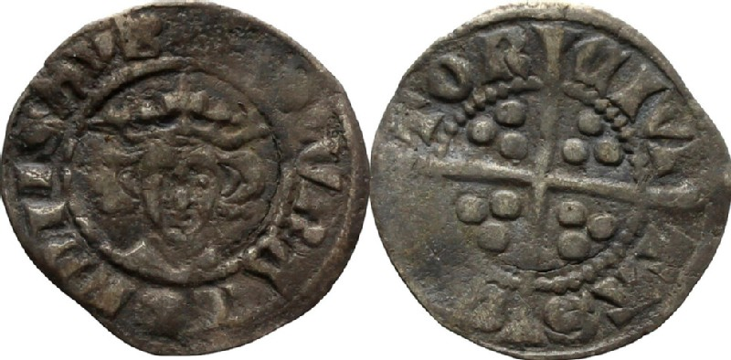 (HCR37043, obverse and reverse, record shot)