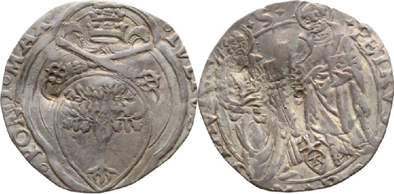 (HCR46598, obverse and reverse, record shot)